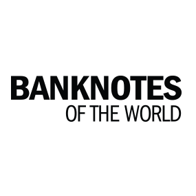 Banknotes of the World Logo