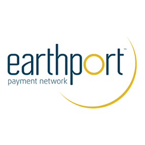 Earthport Logo