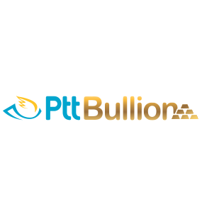 PttBullion Logo